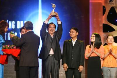 Mã nguồn mở NukeViet giành giải ba Nhân tài đất Việt 2011